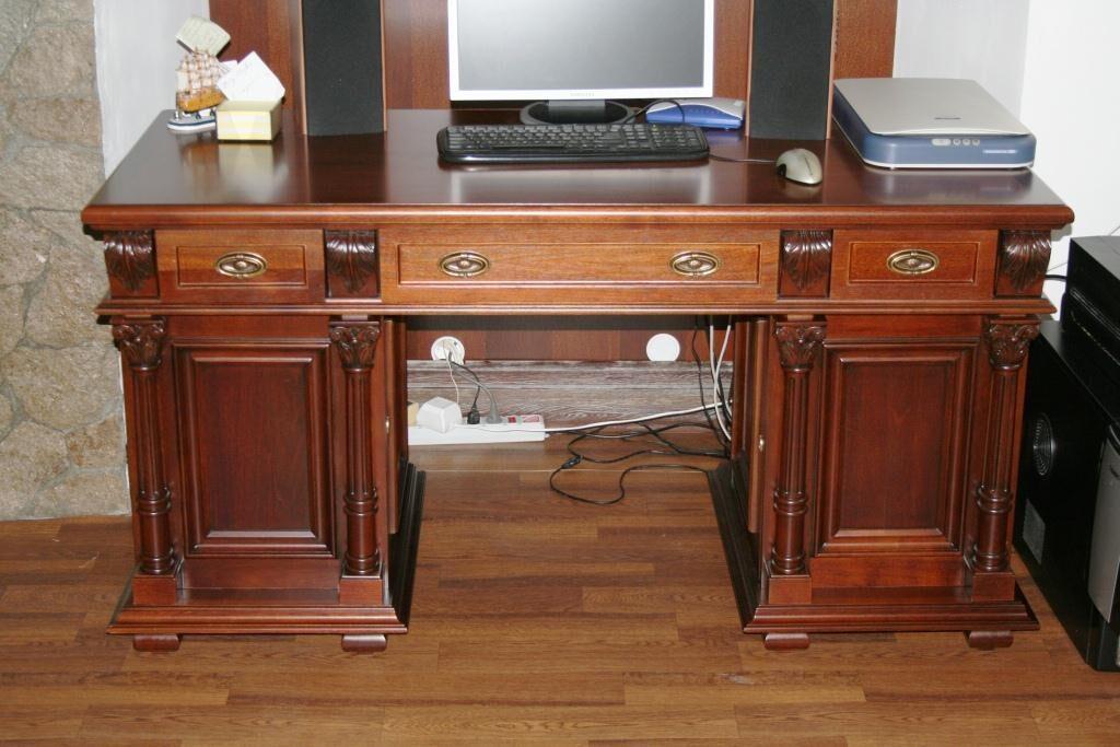 Письменный стол фотогалерея на ремонт и реставрацию мебели р.
